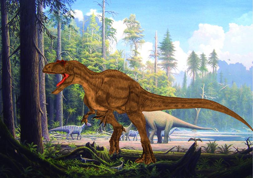Piatnizkysaurus floresi
